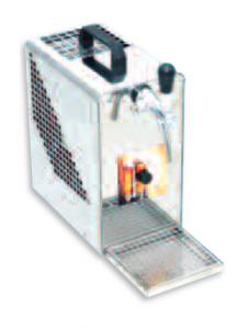 TIREUSE PRESSION 25L/h | 1 robinet