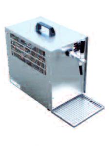 TIREUSE PRESSION 60L/h | 1 robinet