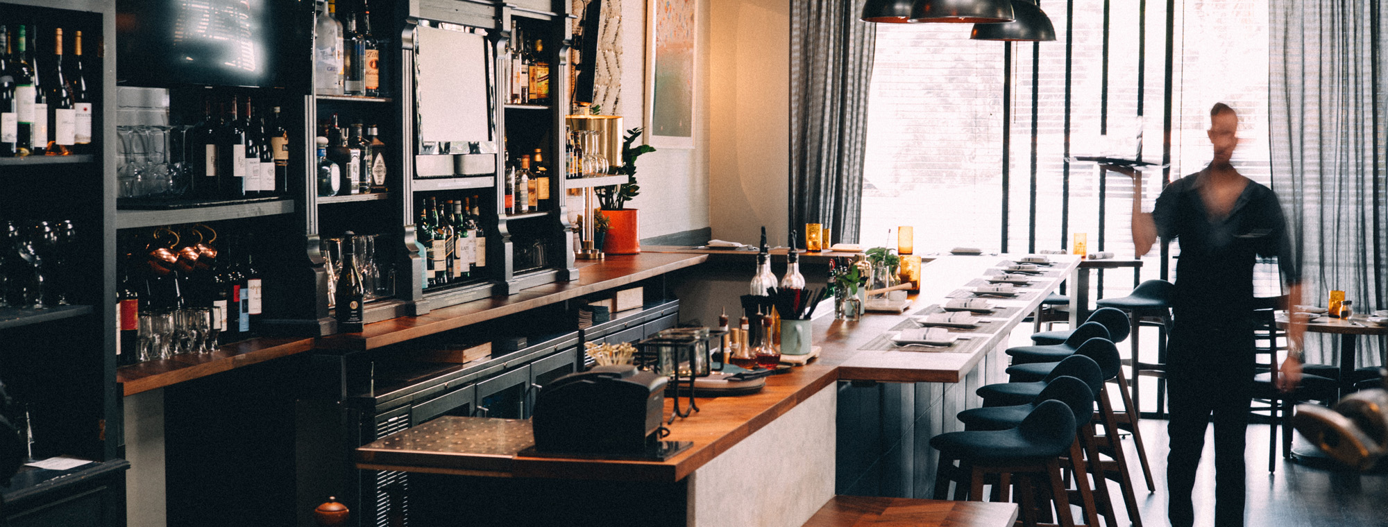 Amenagement De Bar Professionnel ets koch - matériels de bar de qualité